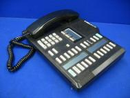 Nortel M7324 Black Office Desk Phone