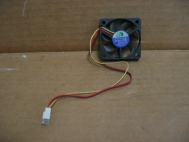 MO N5010B2 12V  1.0W CPU Cooling Fan