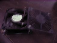 Papst Computer Fan TYP 4890N 220V/230V 50Hz/60Hz 10W