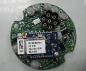 Rosemount 753-3105 CCA 753-3104-0004 PWB Circuit Board