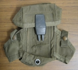 United States Military Olive Green Ammo Case Pouch