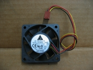 Delta Electronics AFB0612MB  12V DC .12A Brushless Fan