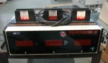Alexander Tri-Analyzer TA3500-ll Battey Tester