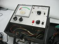 Lectrotech Picture Tube Analyzer CRT-100