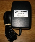 Qualcomm TAACA0101 8.4V 400mA AC Adapter