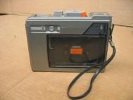 IMA MCT700 Portable Cassette Recorder