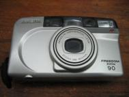 Minolta  Freedom Zoom 90 38-90mm Aspherical Lens