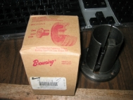 Browning P2X 1/ 11/16 In Bore Bushing Split Taper 38178