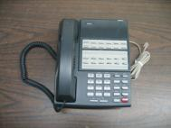 NEC 22-BTN Corded Telephone