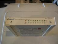 Kingston 10/100TX Dual Speed Hub 8 Port