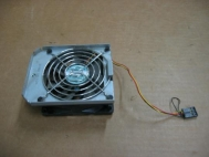 NMB Minebea 3610KL-04W-B56 12V .43A Fan Assembly