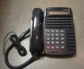 NEC DTerm/SeriesIII/Phone/Telephone/ ETJ-24DA-2(BK)TEL
