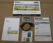 Xircom CE-10BT/A PCMCIA Network Card Adapter