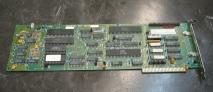 Wangtek Tape Controller Card 8-bit ISA IBM XT 30850-413