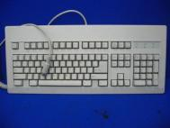 NMB RT101+ Switchable AT Desktop Keyboard