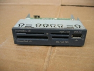 Hewlett Packard 5069-6732 Multi-Card Reader Internal