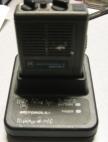 Motorola Minitor 2 II VHF High Band Pager W/ AC