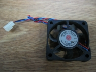 AAVID 1450223 12VDC 0.14A Brushless Fan