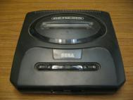 Sega Genesis System Console MK-1631 Video Game System No Accessories/Games