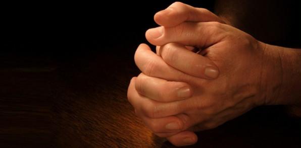 Prayinghandscontent