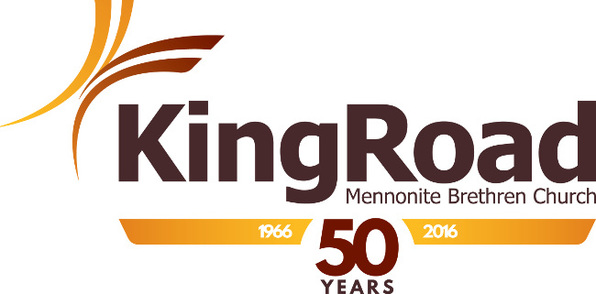 King_road_50th_logo