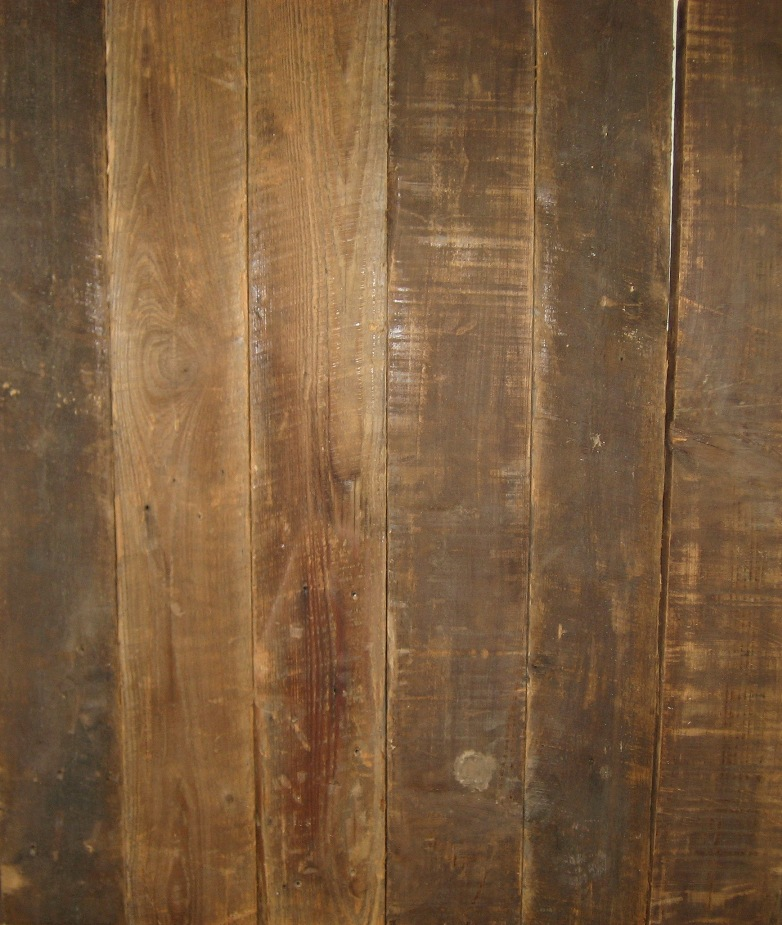 Krantz recovered woods rough sawn 2x6 for Cypress siding cost