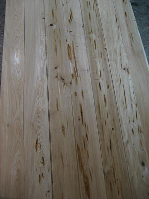Pecky Cypress Smooth Planed 1x6