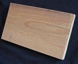 Rough Sawn 1x6