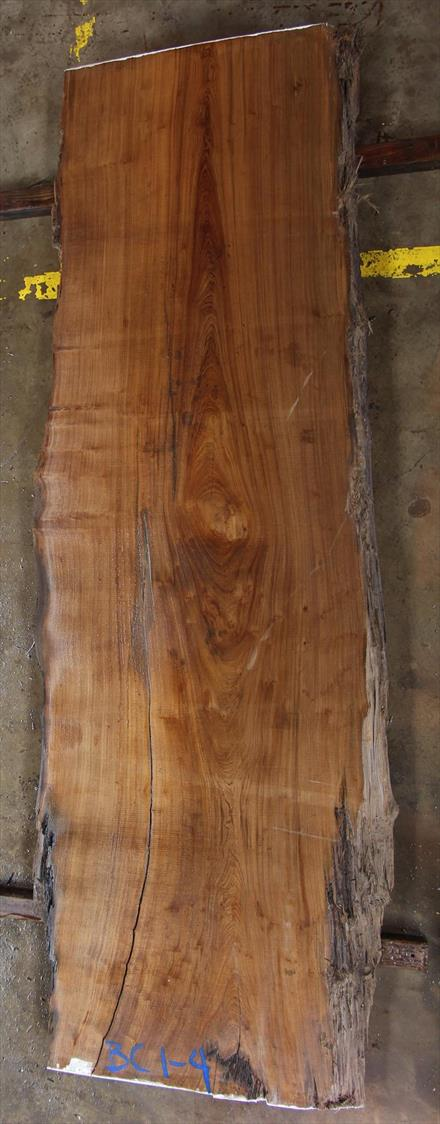 Buried Cypress Slab BC001-04