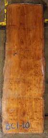 Buried Cypress Slab BC001-10