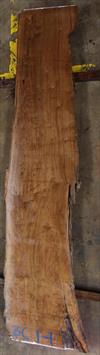 Buried Cypress Slab BC001-01