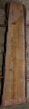 Buried Cypress Slab BC003b-07