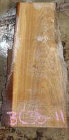 Buried Cypress Slab BC003b-11