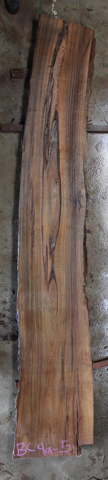 Buried Cypress Slab BC004a-05