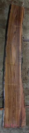 Buried Cypress Slab BC004a-06