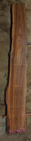 Buried Cypress Slab BC004a-07