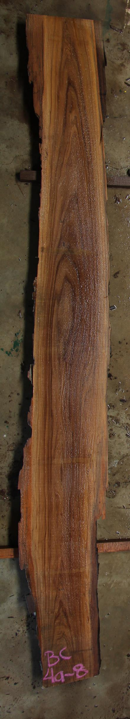 Buried Cypress Slab BC004a-08