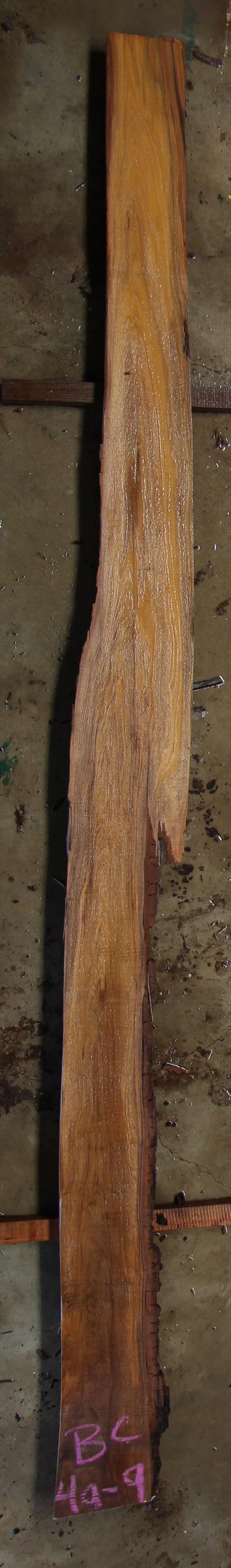 Buried Cypress Slab BC004a-09