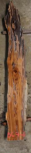 Buried Cypress Slab BC007-06