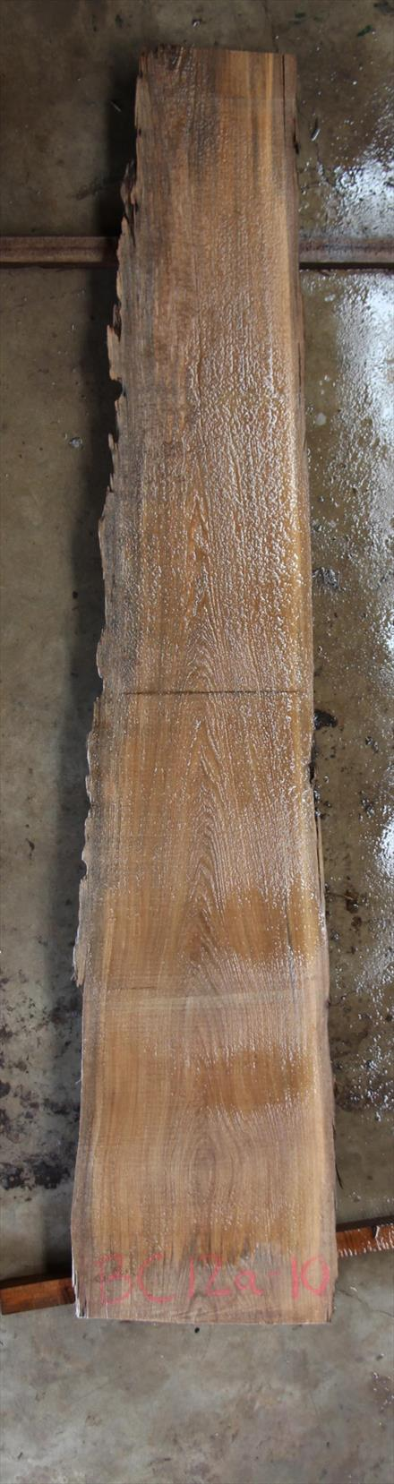 Buried Cypress Slab BC012a-10