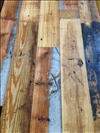 Reclaimed Pine T&G Old Face Flooring 3/4x5