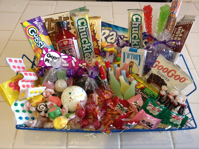 Large Gift Basket ($100)