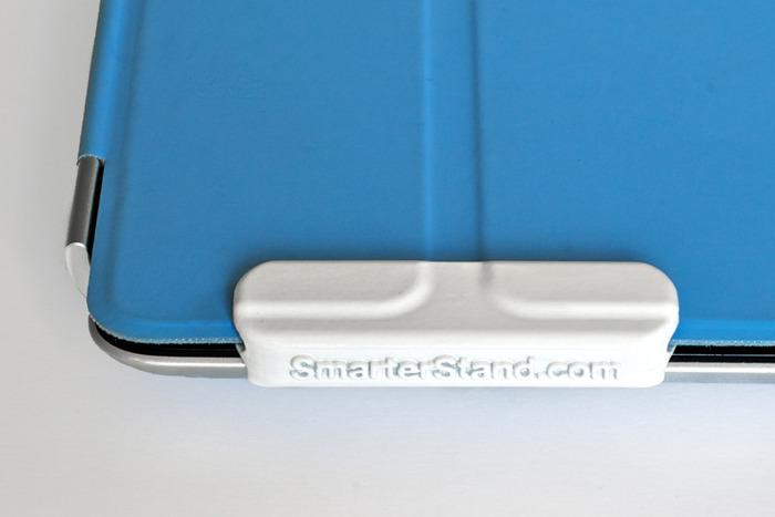 Smarter Stand pro iPad - Vylepšení Smart Coveru (video)