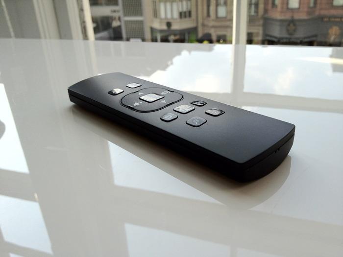 The Equiso Remote Control