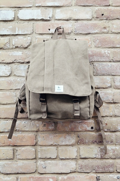 The Classic in Khaki