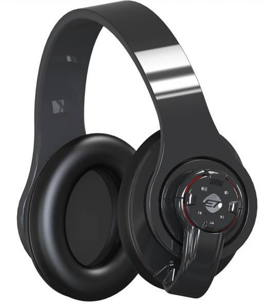 Low Price Master & Dynamic MH30 Foldable On-Ear Headphones With FREE Headphone Stand (Gunmetal)