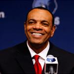Coach Lionel Hollins