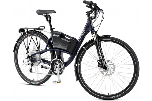 Ohm Urban XU700 E-Bike