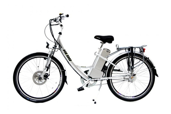 Hebb ElectroGlide 500 E-Bike