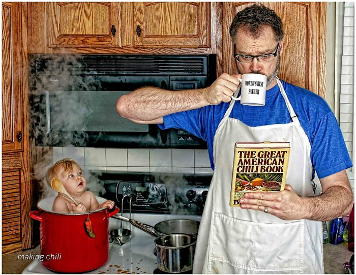 World's Best Father 2013 Calendar by Dave Engledow